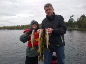 Kawartha Walleye 01