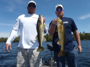 Kawartha Walleye 2